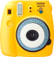 Фотоаппарат с мгновенной печатью Fujifilm Instax Minion -