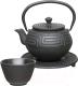 Заварочный чайник BergHOFF Studio 1107218 (черный) -