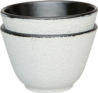 Набор пиал BergHOFF 1107220 (белый) -