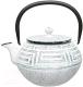 Заварочный чайник BergHOFF 1107203 (белый) -
