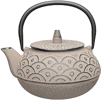 Заварочный чайник BergHOFF 1107214 (серый) -