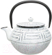 Заварочный чайник BergHOFF 1107200 (белый) -