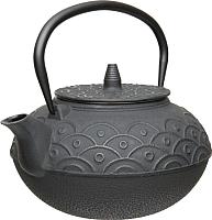 Заварочный чайник BergHOFF 1107217 (черный) -