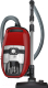 Пылесос Miele SKRR3 Blizzard CX1 Red PowerLine (красный) -