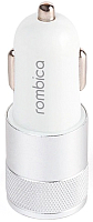 Автомобильный адаптер питания Rombica Auto MC02 / AMC-00020 -