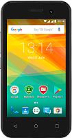 Смартфон Prestigio Wize R3 3423 Duo / PSP3423DUOBLACK (черный) -