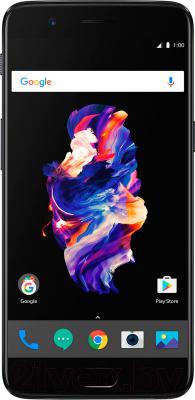 Смартфон OnePlus 5 64Gb (серый)