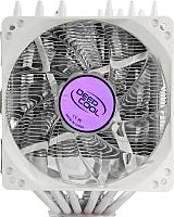 Кулер для процессора Deepcool Neptwin DP-MCH6-NT-WH (белый) -