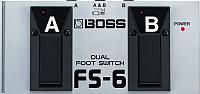 Футсвич Boss FS-6 -