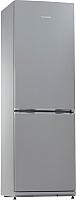 Холодильник с морозильником Snaige RF36SM-S1MA210 -