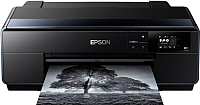 Принтер Epson SureColor SC-P600 / C11CE21301 -