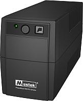 ИБП Mustek PowerMust 848EG Schuko Line Int. (98-LIC-G0848) -