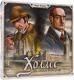 Настольная игра GaGa Холмс: Шерлок и Майкрофт -