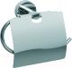 Держатель для туалетной бумаги Bisk 01179 -