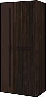 Шкаф Мебель-Неман Браво МН-127-01 (орех шоколадный/мокко) -