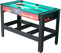 Игровой стол DFC Drive 2 в 1 / ES-GT-48242 -