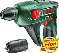 Перфоратор Bosch Uneo (0.603.984.027) -