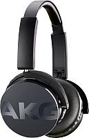 Наушники AKG Y50BLK -