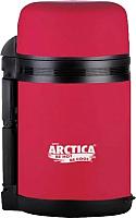 Термос для еды Арктика 203-800 (красный) -