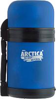 Термос для еды Арктика 203-800 (синий) -