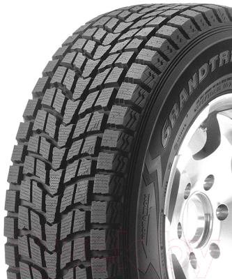Зимняя шина Dunlop Grandtrek SJ6 225/60R18 100Q
