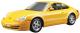 Масштабная модель автомобиля Bburago Порше 911 Каррера / 18-25111 -