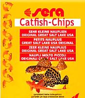Корм для рыбок Sera Catfish Chips 513 -