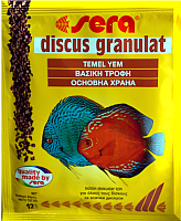 Корм для рыбок Sera Discus Granules 308 -