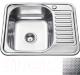 Мойка кухонная Frap FD64858 -