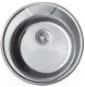 Мойка кухонная Frap FS60490 -