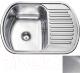 Мойка кухонная Frap FS64963 -