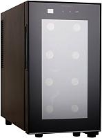 Винный шкаф Shivaki SHW-08V1 -