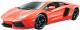 Масштабная модель автомобиля Bburago Ламборгини Авентадор / 18-15056 (сборная) -