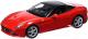 Масштабная модель автомобиля Bburago Феррари Калифорния Т / 18-16003 -