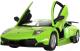 Масштабная модель автомобиля Bburago Ламборгини Мурчелаго / 18-21050 -