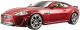 Масштабная модель автомобиля Bburago Ягуар XKR-S / 18-2106 -