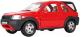 Масштабная модель автомобиля Bburago Фрилендер / 18-22012 -