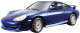 Масштабная модель автомобиля Bburago Порше GT3 / 18-22084 -