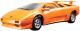 Масштабная модель автомобиля Bburago Ламборгини Диабло / 18-22086 -