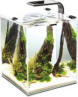 Аквариумный набор Aquael Shrimp Set Smart 2 10 / 114955 (черный) -