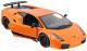 Масштабная модель автомобиля Bburago Ламборгини Галлардо / 18-22108 -
