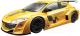 Масштабная модель автомобиля Bburago Рено Меган / 18-22115 -