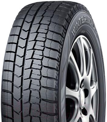 Зимняя шина Dunlop Winter Maxx WM02 205/65R15 94T