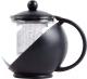 Заварочный чайник Irit KTZ-075-003 (черный) -