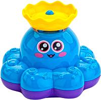 Игрушка для ванны Bradex Фонтан-осьминожка DE 0225 (голубой) -