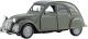 Машинка/транспорт/техника Maisto Ситроен 2CV (мод.1952) / 31834 -
