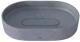 Умывальник BetON WB-608 (серый) -