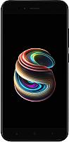 Смартфон Xiaomi Mi A1 64Gb (черный) -