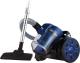 Пылесос Lumme LU-3208 (черный/синий) -
