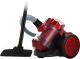 Пылесос Lumme LU-3209 (черный/красный) -